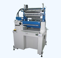 Multi-spindle Winding Machine